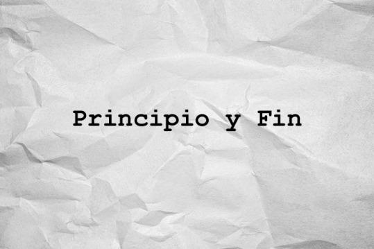 principio-fin