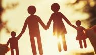 4 maneras de crear un vínculo familiarestrecho