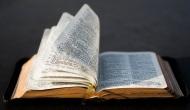 El verso de la biblia que a ningún hombre le gustaleer