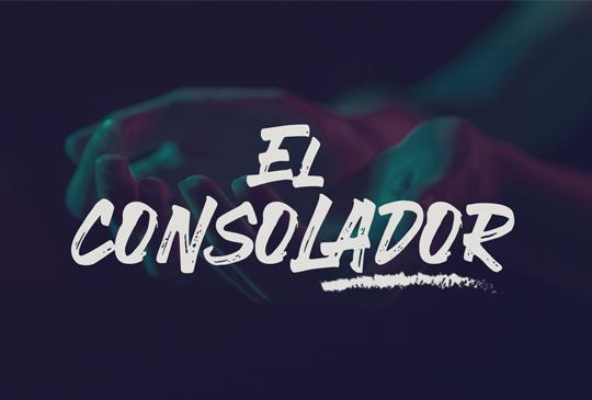 El consolador Ptr Alberto Salcedo