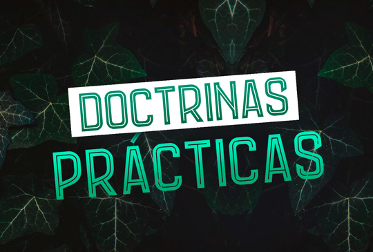 015_ doctrinas practicas