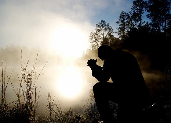 pray pray